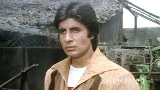 Nastik - Part 9 of 16 - Hema Malini - Amitabh Bachchan - Superhit Bollywood Movie