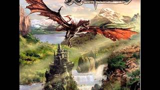 Rhapsody Of Fire - Symphony Of Enchanted Lands II - The Dark Secret [Full Album]