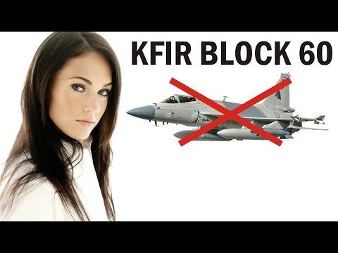 IAI KFIR Block 60