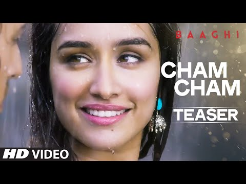 Cham cham baaghi mp3 song download