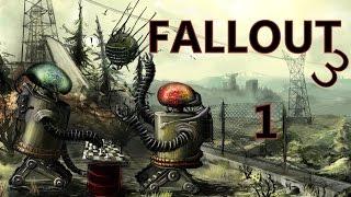 Fallout 3 (Жизнь в убежище) 1
