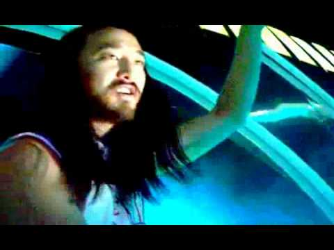 Steve Aoki  WARP 1977  on Rock In Rio