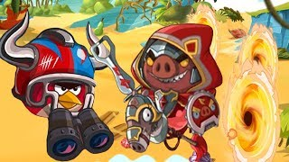 Angry Birds Epic - NEW The Apocalyptic Hogriders (Season 3) #1