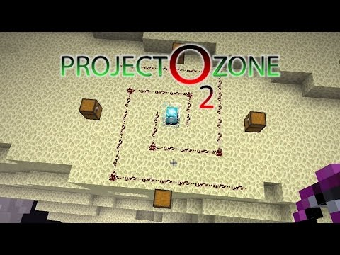 Project Ozone 2 Kappa Mode - NETHER STAR GENERATOR [E48] (Modded Minecraft Sky Block)