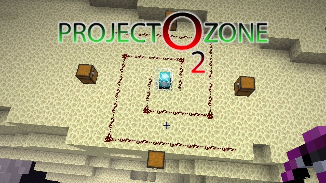 Project Ozone 2 Kappa Mode - NETHER STAR GENERATOR [E48] (Modded Minecraft  Sky Block)