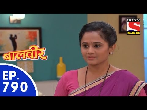 Baal Veer - बालवीर - Episode 790 - 26th August, 2015