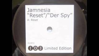 Jamnesia - Reset