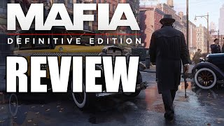 Mafia: Definitive Edition (Remake) Review - The Final Verdict (Video Game Video Review)