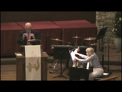Old Gospel & Hymn Sing, 05-07-2017