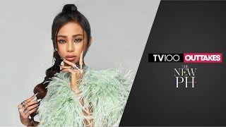 New PH 2018: Maymay Entrata | TV100 Outtakes