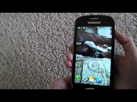 How To Screenshot On Samsung Galaxy Light