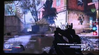 Modern Warfare 2 - Demolition @ Downtown (Part 3)