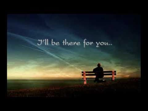 I'll be there for you - Aiza Seguerra..  with lyrics