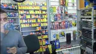 Новый АВТОмагазин в Березино! (New AUTO shop in Berezino!) 1.9.2012 Belarus(, 2012-09-03T19:13:48.000Z)