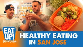 San Joses Healthy \Meal Prep\ Eatery - LeanFeast Silicon Valley