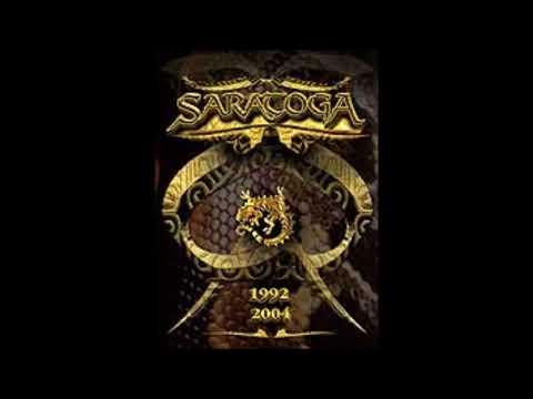 Saratoga - Hormigón, Mujeres Y Alcohol (Ramoncin cover)