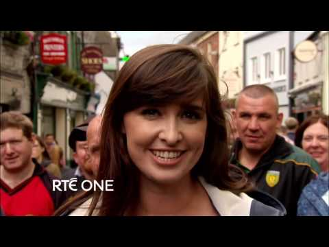 Fleadh Cheoil 2016  RTÉ One  Friday January 27th 7.90pm