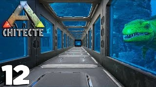 ARKCHITECTE 12 - Zone Touristique Sous-Marine, Mosasaure - royleviking [FR HD PC]