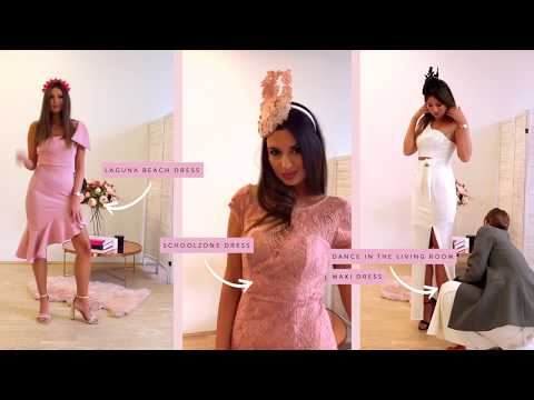 Dress Code: What To Wear To The Races