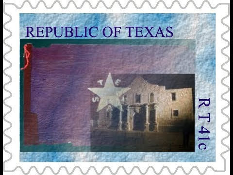 The Rebirth of the Republic of Texas Part #01