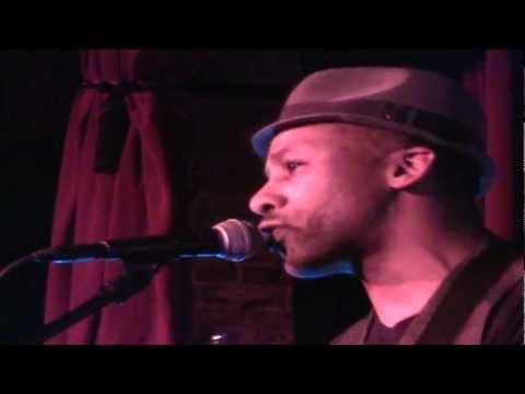 Redray Frazier - Follow Me