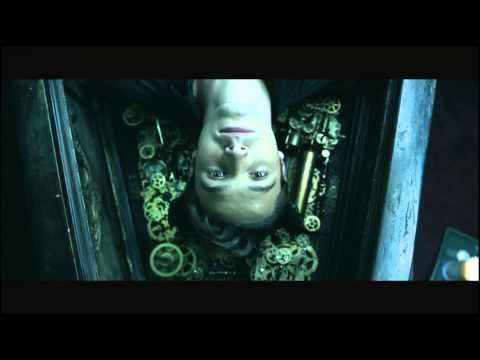 THE GHOSTMAKER, SADAKO 3D - RING ORIGINALS 3 & THE WATERMEN // Trailer [GERMANDEUTSCH] [HD]