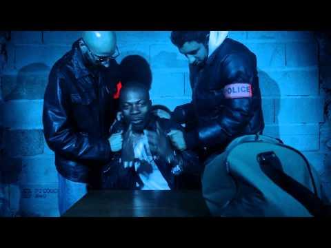 Youtube: PUSH IT TO THE LIMITS: Kenny Kenz / Afro R / Baryton / Joe Lucazz