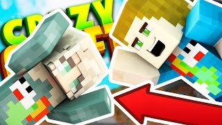 WE CAN FLY THEA!! YOU JUST HAVE TO BELIEVE... - Crazy Craft #2