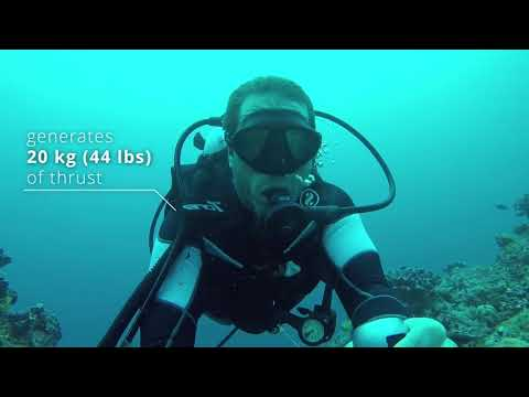 Diving with SCUBAJET on the Maldives