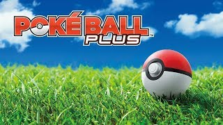 Pokeball Plus (Switch) Review (Video Game Video Review)