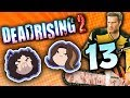 Dead Rising 2: Partying with Kristin - PART 13 - Game Grumps
