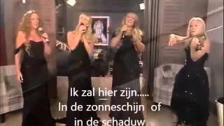 Danny Boy- Celtic Woman   met nederlands  bijschrift/ vertaling