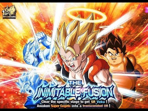 Dragon Battle Z Dokkan Battle mod apk