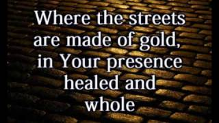 You Hold Me Now - Robert Pierre - Worship Video w-lyrics.wmv