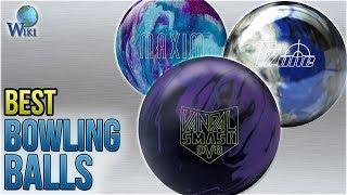 10 Best Bowling Balls 2018