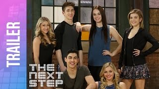 Trailer 4 sezonu serialu o tancerzach: The Next Step