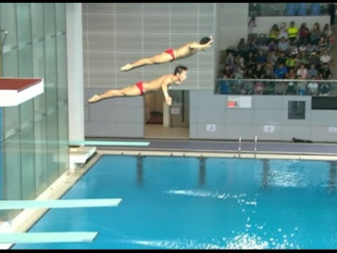 Olympic Diving Gold Medalists from Chinese Mainland Take Hong Kong by Storm