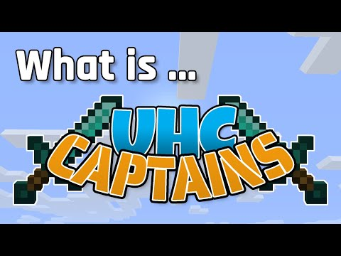 What is UHC Captains? | Minecraft 1.15