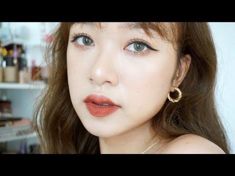 EVENT MAKE UP LOOK | Make Up đi Event Cùng Ling | LINGMAKEUP