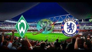 Video Gol Pertandingan Werder Bremen vs Chelsea