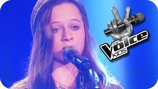 Echt - Weinst Du? (Anne) | The Voice Kids | Blind Auditions | SAT.1