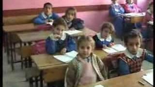 Uludere Hilal-Şeyhan İlköğretim Okulu 2017 Video
