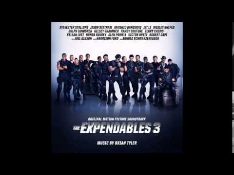 The Expendables 3 [Soundtrack]