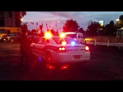 Meet: Deputy Ian Anderson Wilsonville Police Clackamas County Sheriff's