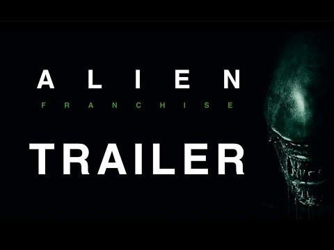 Alien Franchise - Trailer