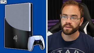 New PS5 Listings Show It Could Be More Expensive Than We Thought