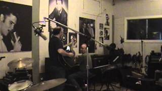 Johnny & The MoTones  The Sun Studio Sessions