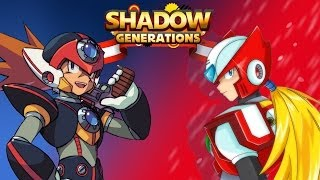 sonic generations pc axl vs zero mods 1080p