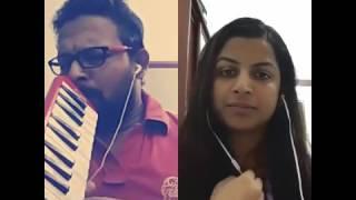 Israyelin Nadanayi - Instrumental and Singing