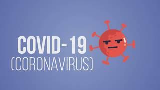 Medidas de prevención por #COVID19
